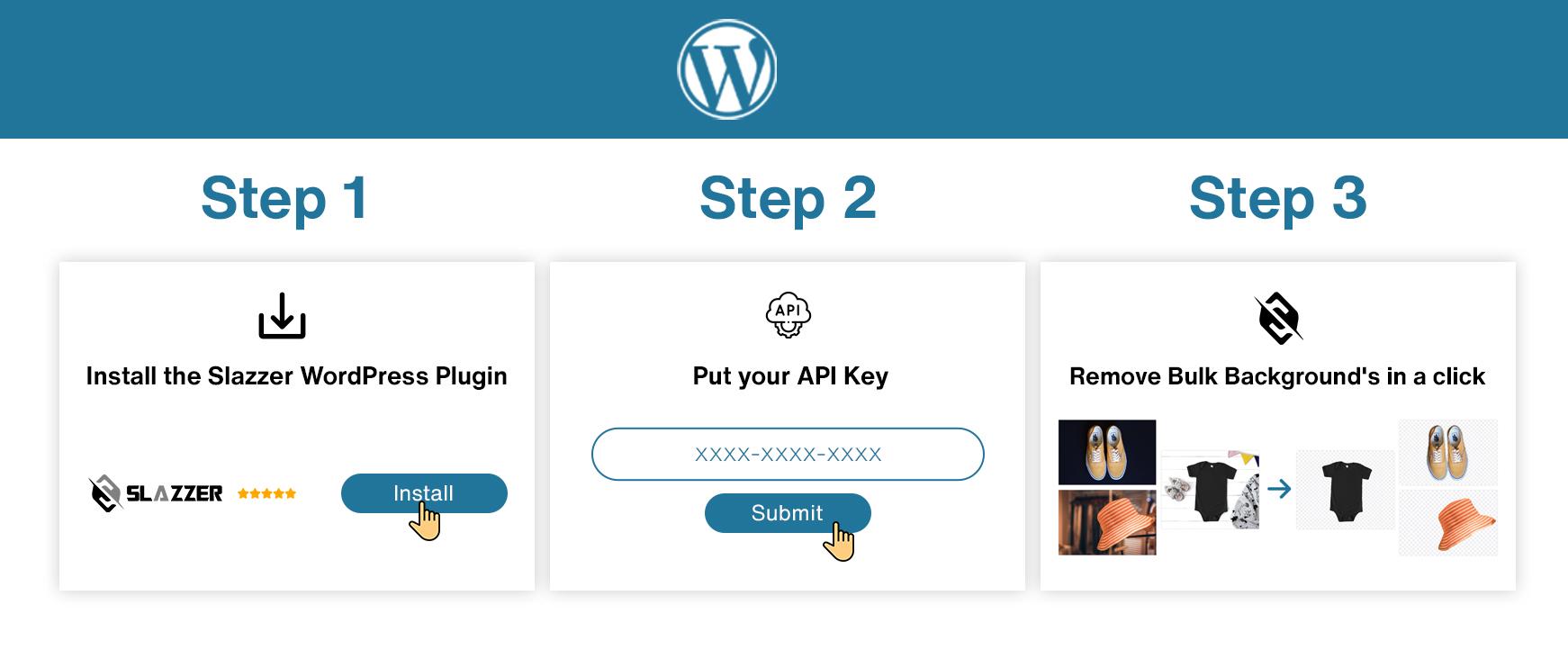 how-to-use-slazzer-wordpress-plugin