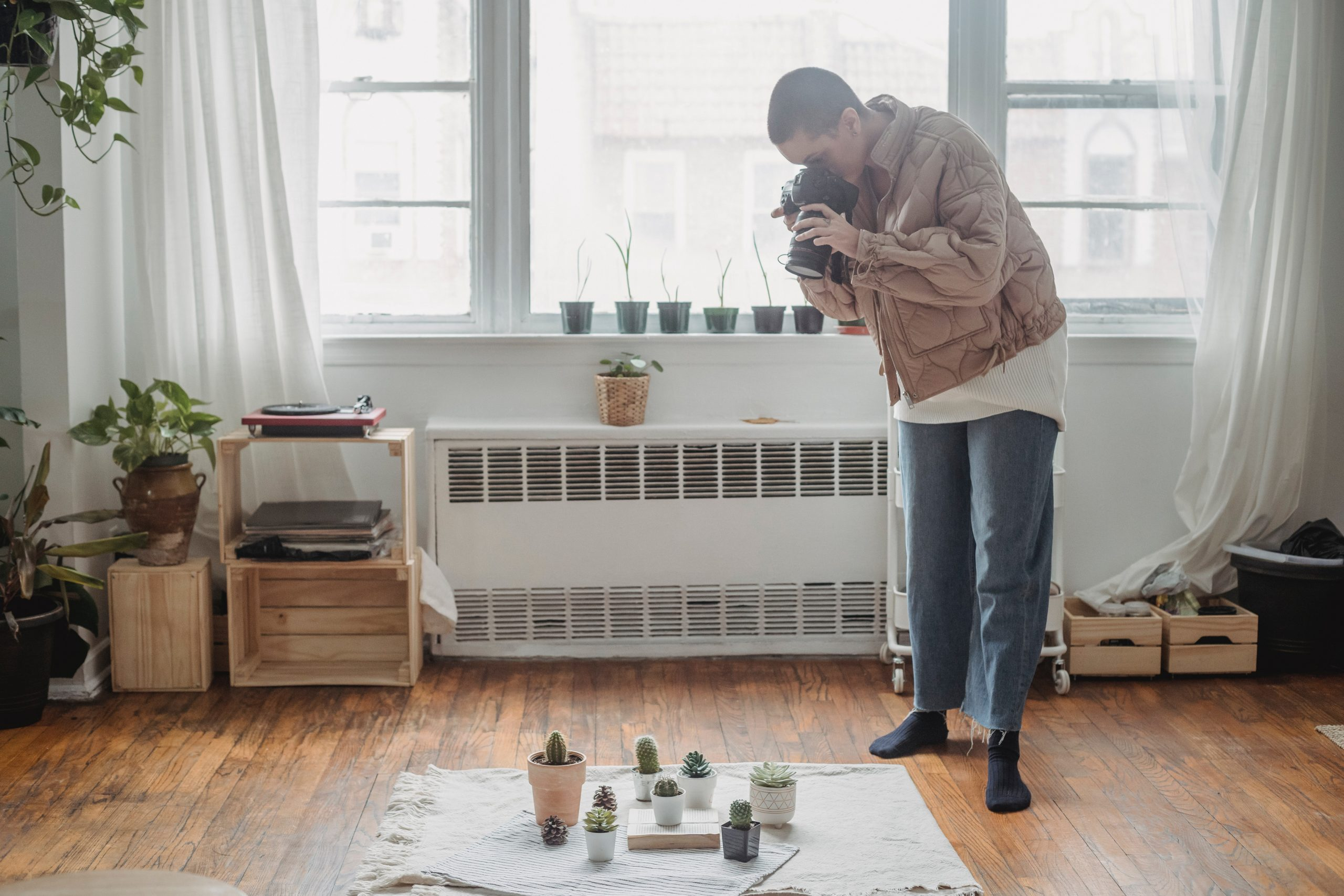 Photography hacks by Slazzer
